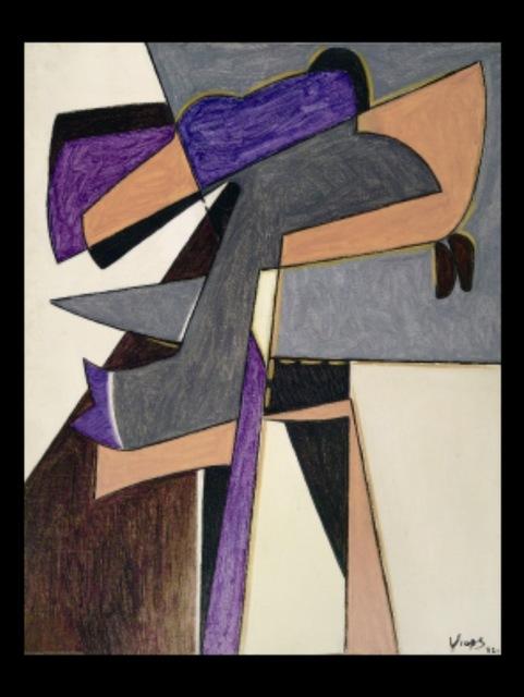 , 'Nostalgico Solar ,' 1971, Ascaso Gallery