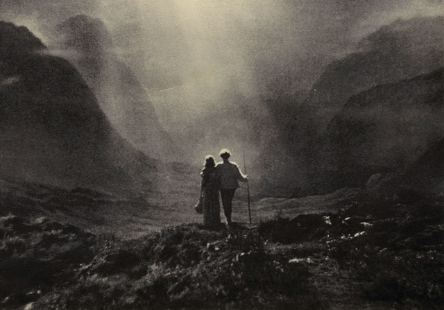 Leni Riefenstahl, 'Image from Tiefland', 1930-44 / 1855, Contemporary Works/Vintage Works