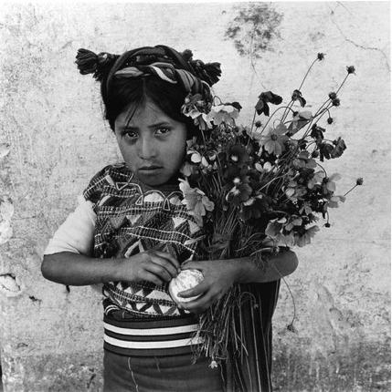 , 'Ilzabal Jocopilas, Todos Santos, Huehuetenango, Guatemala,' 1978, Bruce Silverstein Gallery