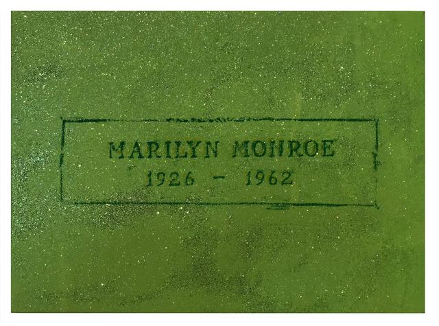 Scott Covert, 'Marilyn Monroe', 2015, Keyes Art