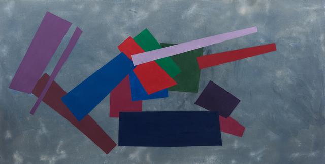 , 'AC - 92 - 020,' 1992, Winchester Galleries