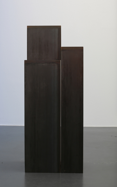 ", 'Untitled, ""Tower"", 17.9.02,' 2002, Walter Storms Galerie"