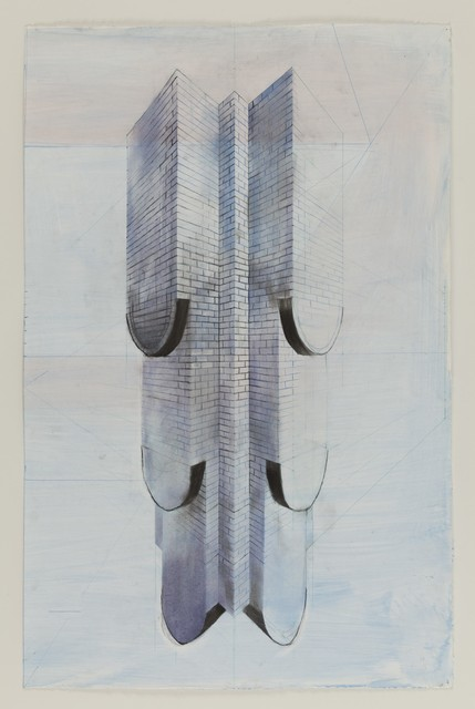 , 'Untitled,' 2013, P.P.O.W