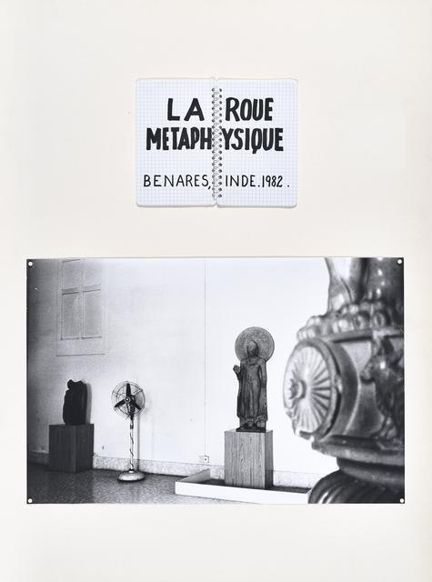 , 'Vintage 1982,' 1982-2017, Henrique Faria Fine Art