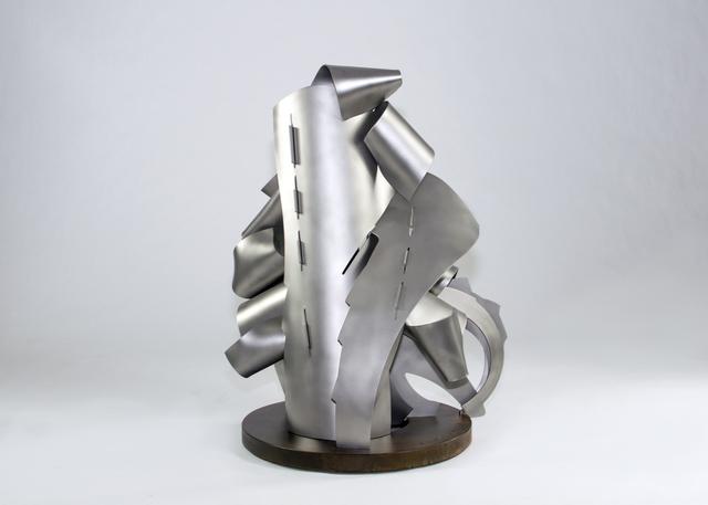 , 'Syncline,' , Joerg Heitsch Gallery