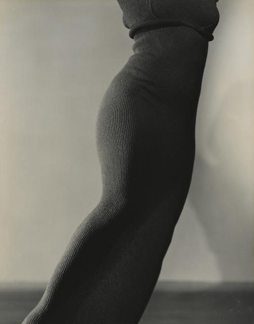 , 'Martha Graham, Ekstasis,' 1940, Pace/MacGill Gallery