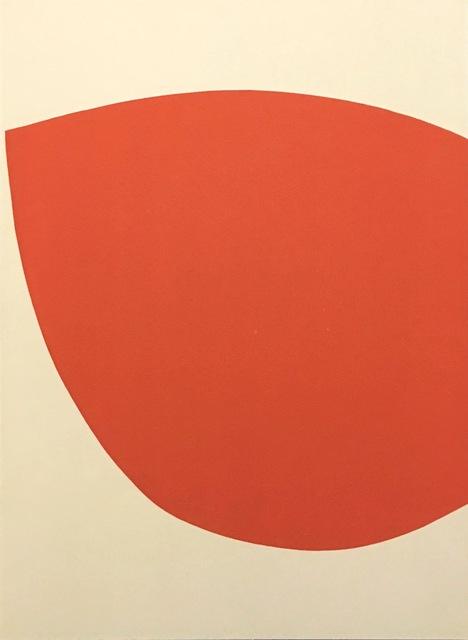 Ellsworth Kelly, 'From 'Derrière le Miroir - Kelly'', 1958, Eames Fine Art