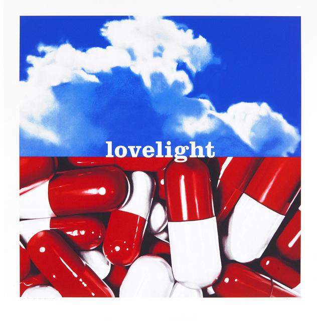 Philippe Huart, 'Turn on Your Lovelight ', 2007, Galleri GKM
