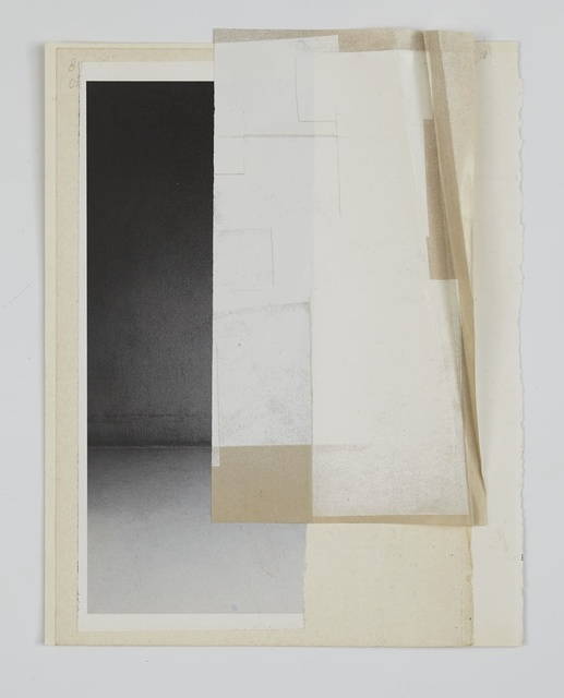 , 'Untitled II,' 2015, tegenboschvanvreden