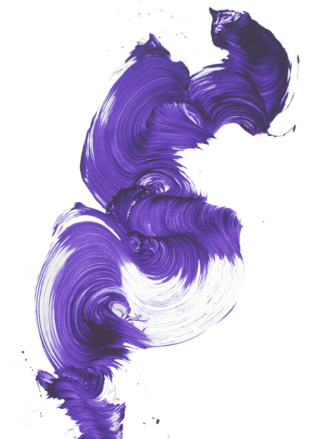 James Nares, 'Before the Rain', 2015, Durham Press, Inc.
