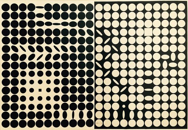 , 'Bettel,' 1957, Imaginart Gallery