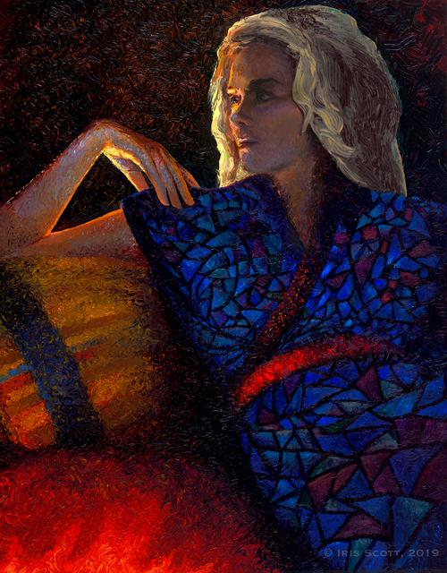 Iris Scott, 'Tarot', 2029, Filo Sofi Arts