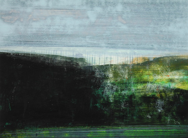 , 'Elemental 10,' 2018, Reuben Colley Fine Art