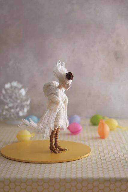, 'Niwatori ( Hen ),' 2017, SEIZAN Gallery