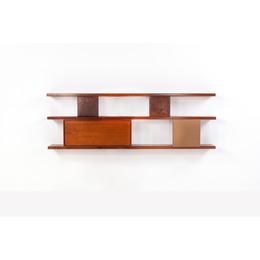 Estante George Nelson; Wall shelf