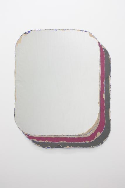, 'Colección de fondos (Nº16),' 2017, Moisés Pérez De Albéniz