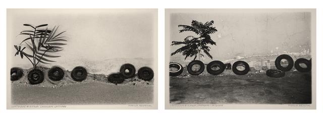 , 'Landscape/Loftscape #13,' 1976, Deborah Bell Photographs