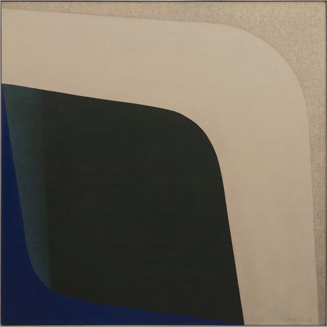 Tomie Ohtake, 'Untitled', 1980, Galeria Nara Roesler