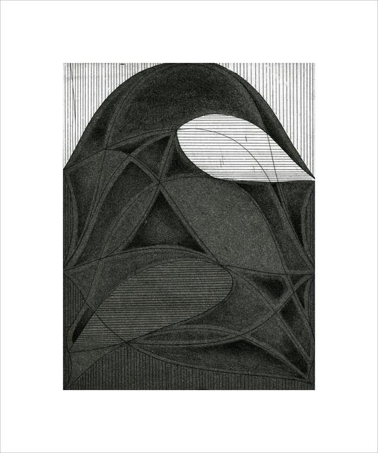 , 'Rest Position,' 2014, Manneken Press