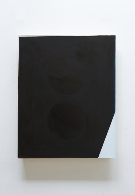 Nathlie Provosty, 'Bevel II', 2014, Nina Johnson