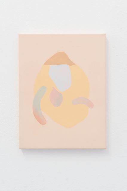 , 'Cryoaea ,' 2018, Galleria Bianconi
