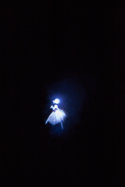 , 'Bailarina,' 2014, Zipper Galeria