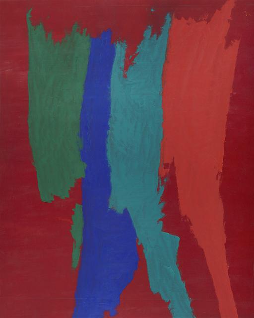 , 'Disco,' 1973, Gerald Peters Gallery