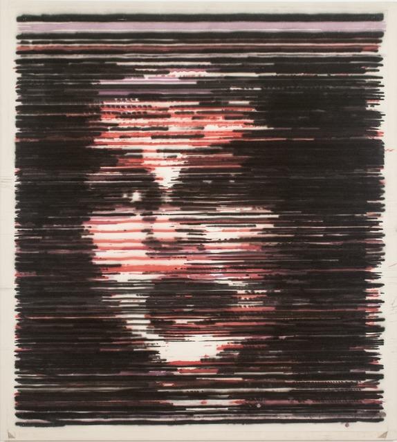 , 'Exhault,' 2000, Postmasters Gallery