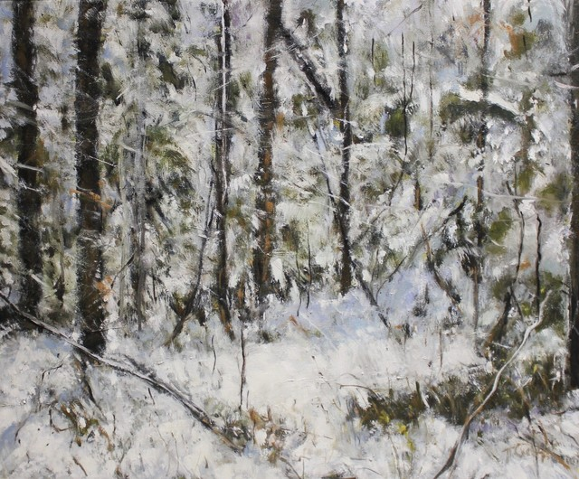 Tom Gale, 'Winter', 2009, The Front Gallery