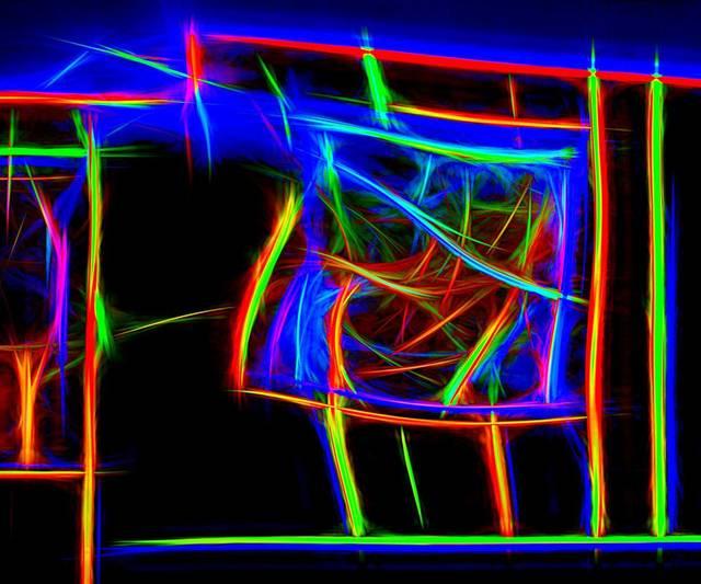 , 'Window Wonder,' 2017, Agora Gallery