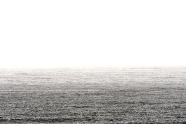 Renate Aller, 'Atlantic Ocean, September 3, 2013', 2013, Adamson Gallery