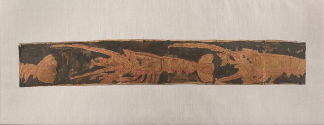 , 'Crayfish,' ca. 1960, Osborne Samuel