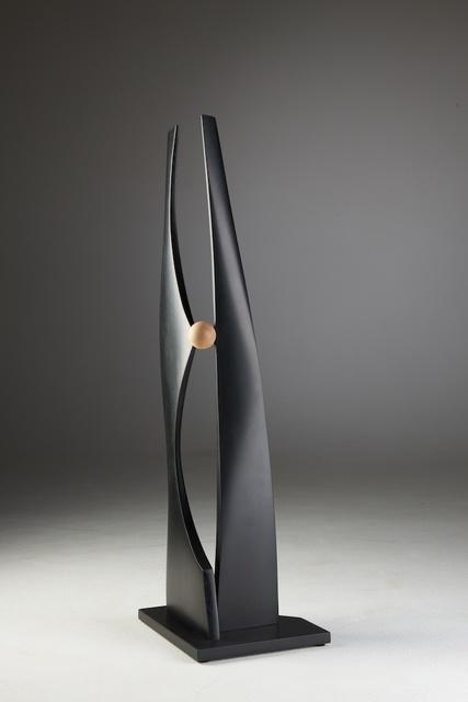 , 'Geometric Tango,' 2012, Atrium Gallery