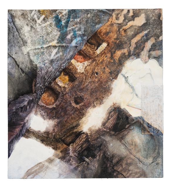 , 'Catacomb 61,' 2009-2019, Ricco/Maresca Gallery