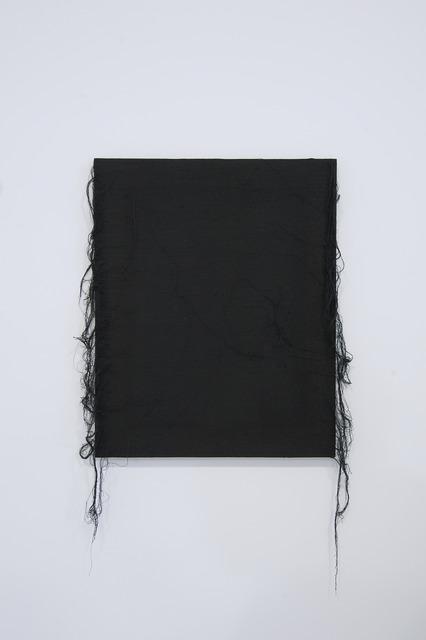 Joël Andrianomearisoa, 'Labyrinth of the Present IV', 2019, Sabrina Amrani