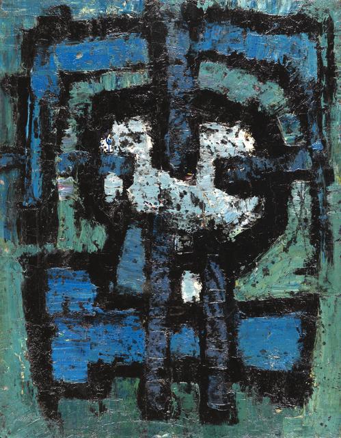 , 'Talisman,' 1954, Whitford Fine Art
