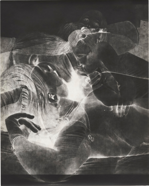 , 'Study #61,' 1970, Rhona Hoffman Gallery