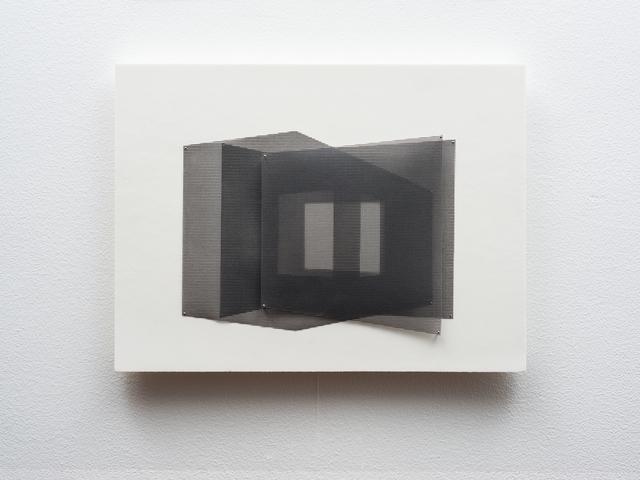 , 'Estudo #2,' 2015, Galeria Lume