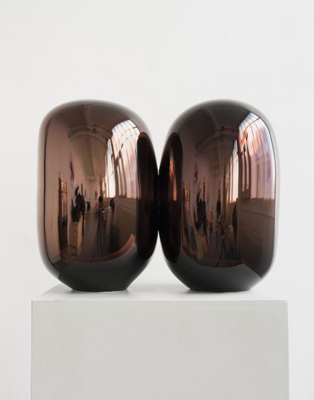 , 'Genesis Bronze,' 2016, Setareh Gallery