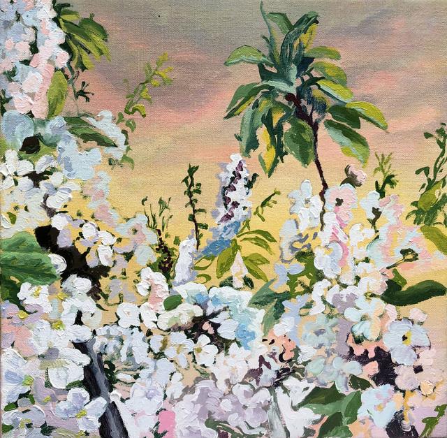 , 'Cerezo,' 2018, Victor Lope Arte Contemporaneo