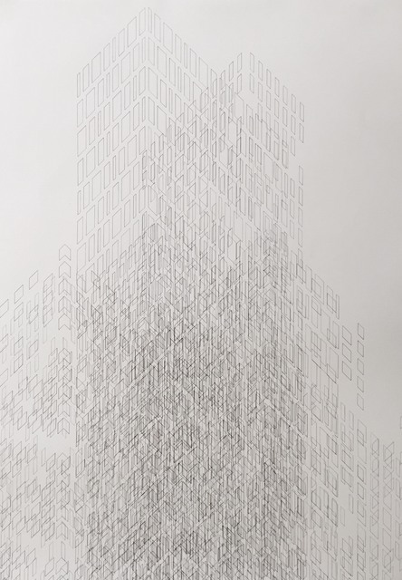 , 'Figure No. 3,' 2015, Arróniz Arte Contemporáneo