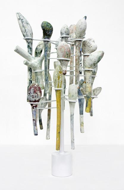 , 'Still Life (Frost),' 2013, Cross Mackenzie Gallery