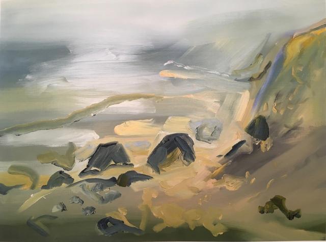, 'Vision No Lyrics,' 2017, Studio 21 Fine Art