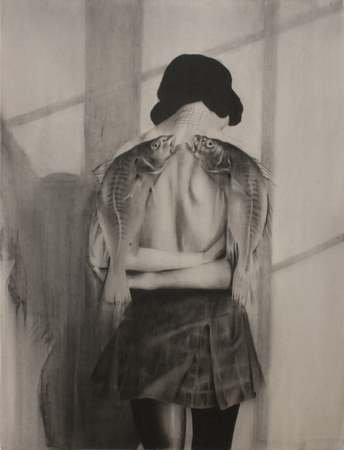 , 'Miss Simplexity,' 2016, Victor Lope Arte Contemporaneo