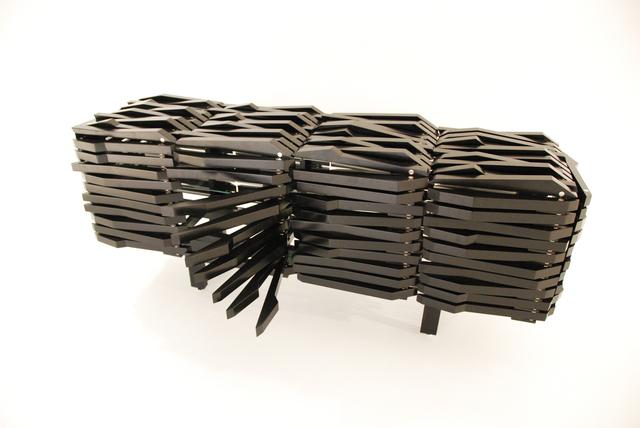 , 'Porcupine,' 2010, Carnegie Museum of Art