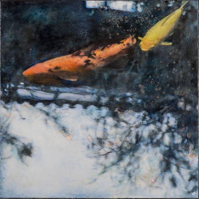 , 'Still Light II,' , WaterWorks Gallery