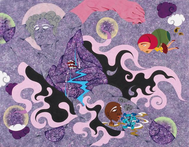 , 'Grenade Life,' 2011, Aki Gallery