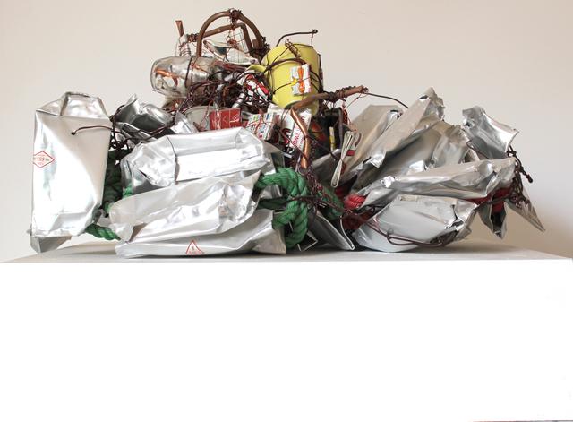 , '555 Classic,' 2008, Salwa Zeidan Gallery