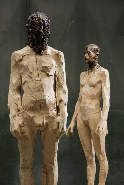 , 'W.T.,' 2013, Gallery Sun
