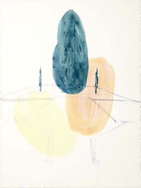 , 'Denkmal Kreuzberg,' 2014, Anglim Gilbert Gallery